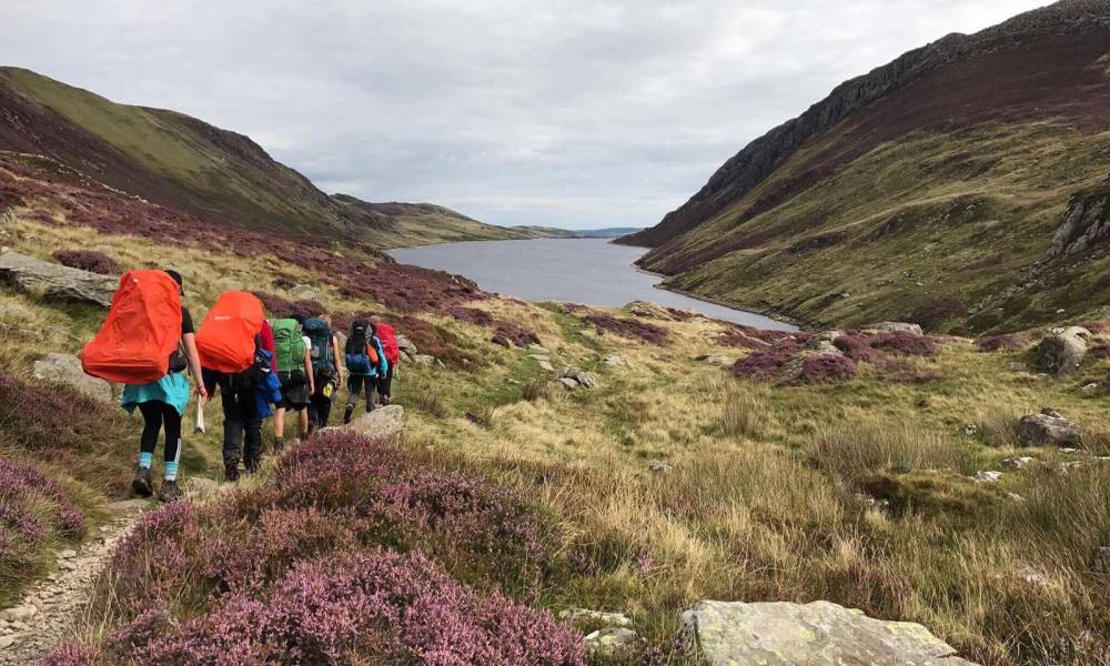 DofE EXPEDITION PROGRAMMES